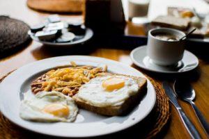 Frühstück auslassen