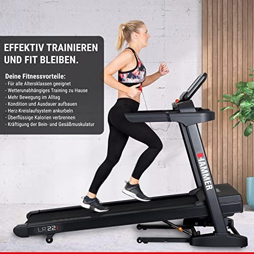 hammer life runner lr22i 3