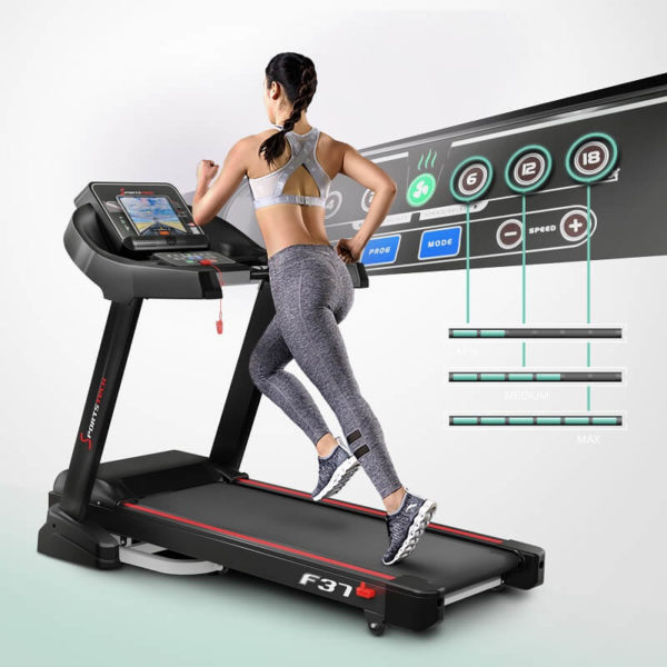 Sportstech F37 Training