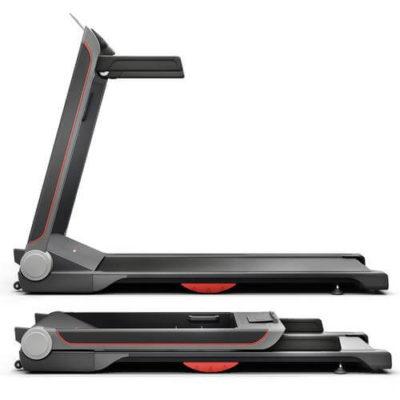 FX300 Ultra Slim Laufband Lagerung