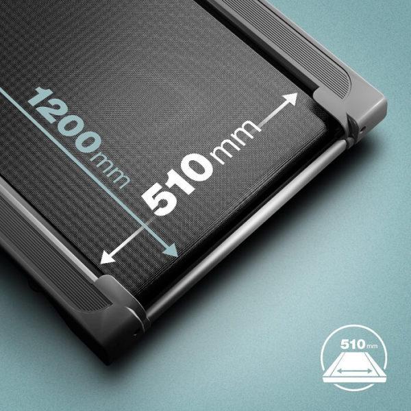 FX300 Ultra SLim Lauffläche