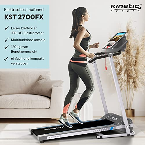kinetic sports kst2700fx 1