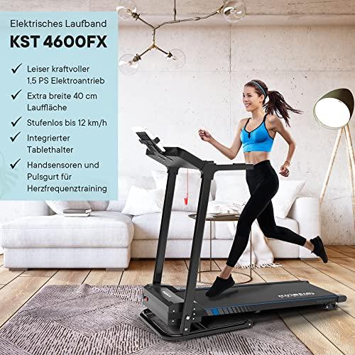 Kinetic Sports KST4600FX 1