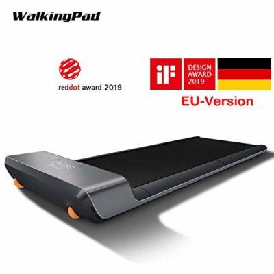 ZINNZ SELECTED WalkingPad A1 Test