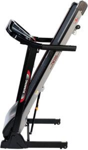 Christopeit Sport Laufband TM 300 Lagerung