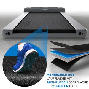 Kinetic Sports FlatWalk FW5000 Laufmatte