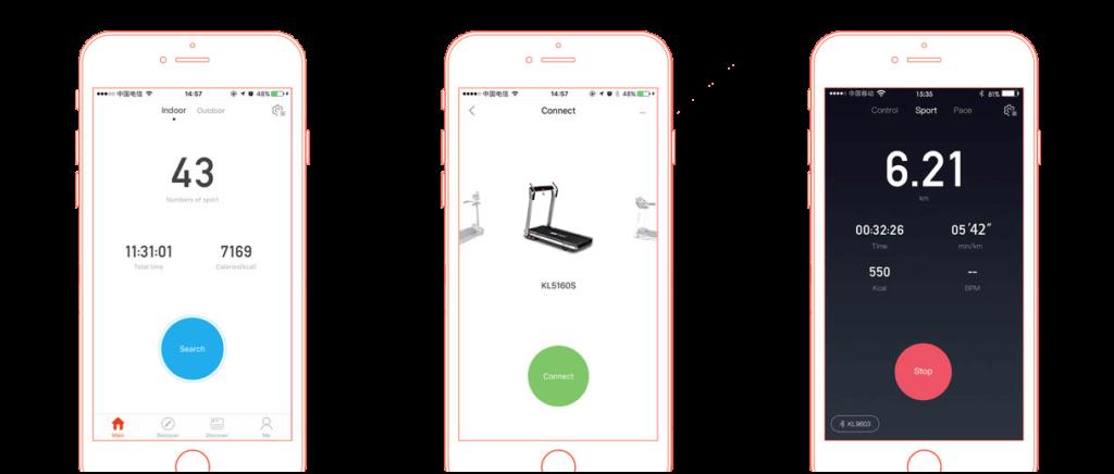FitShow-App