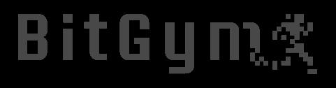 BitGym Logo