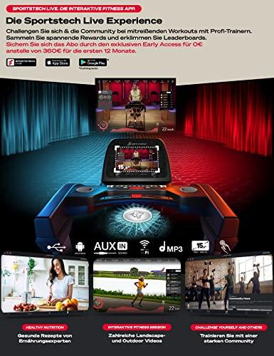 Sportstech F75 1