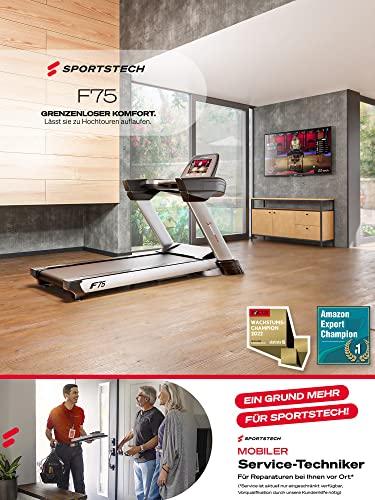 Sportstech F75 5