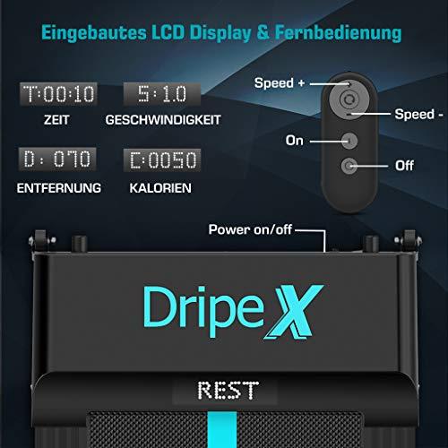dripex laufband 6