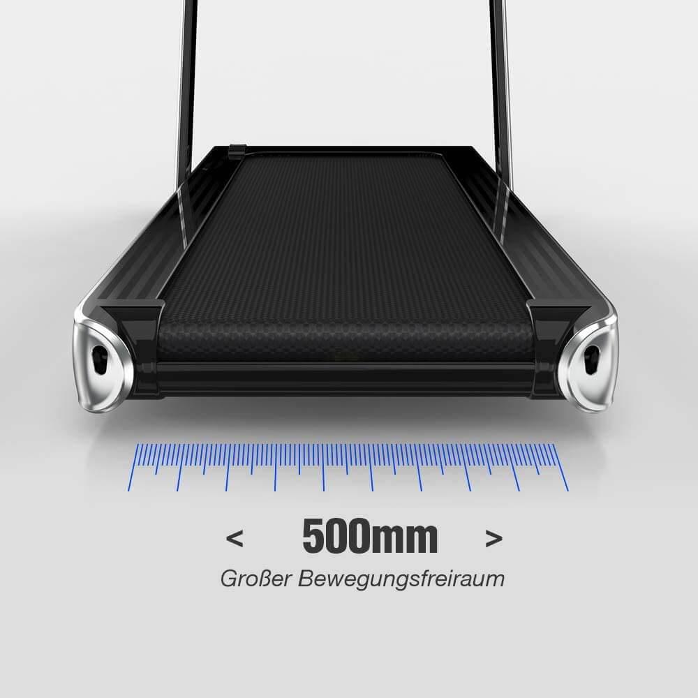 Fitifito ST500 Lauffläche