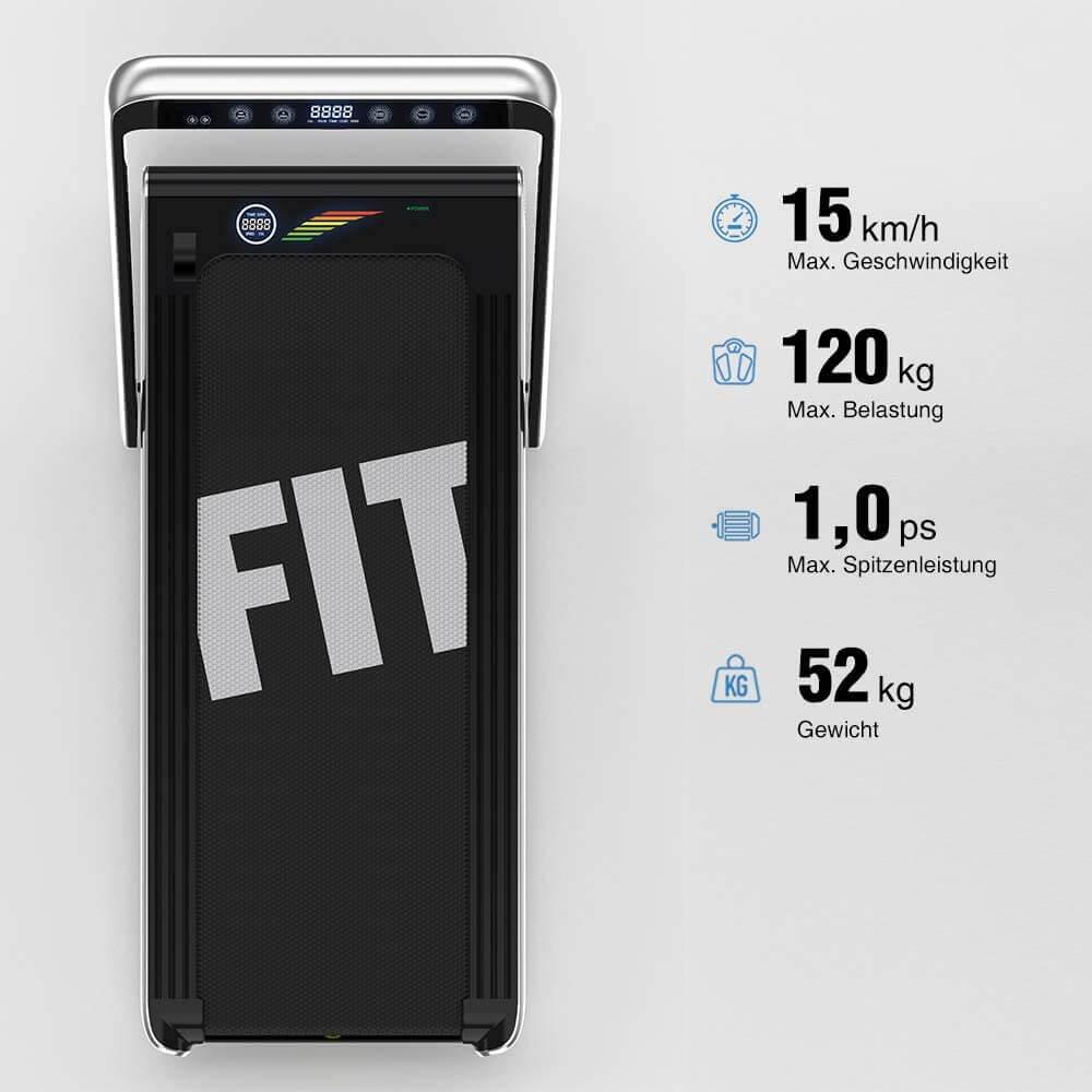 Fitifito ST500 Technische Daten