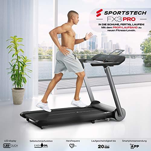 Sportstech FX3 2