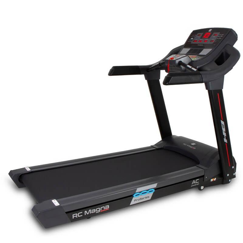 BH Fitness .Magna RC G6509I