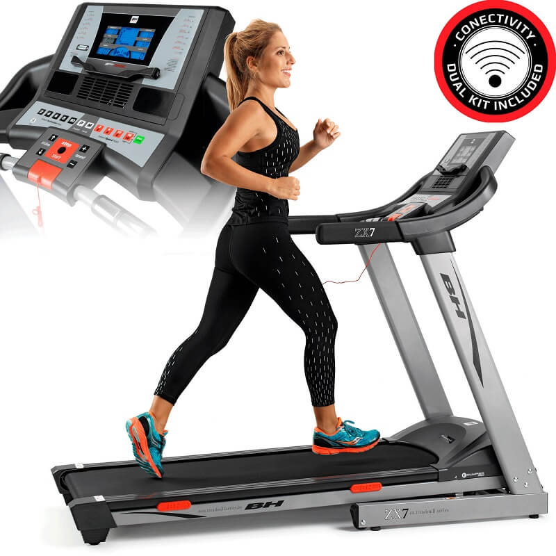 BH Fitness .Zx7 G6473iRF