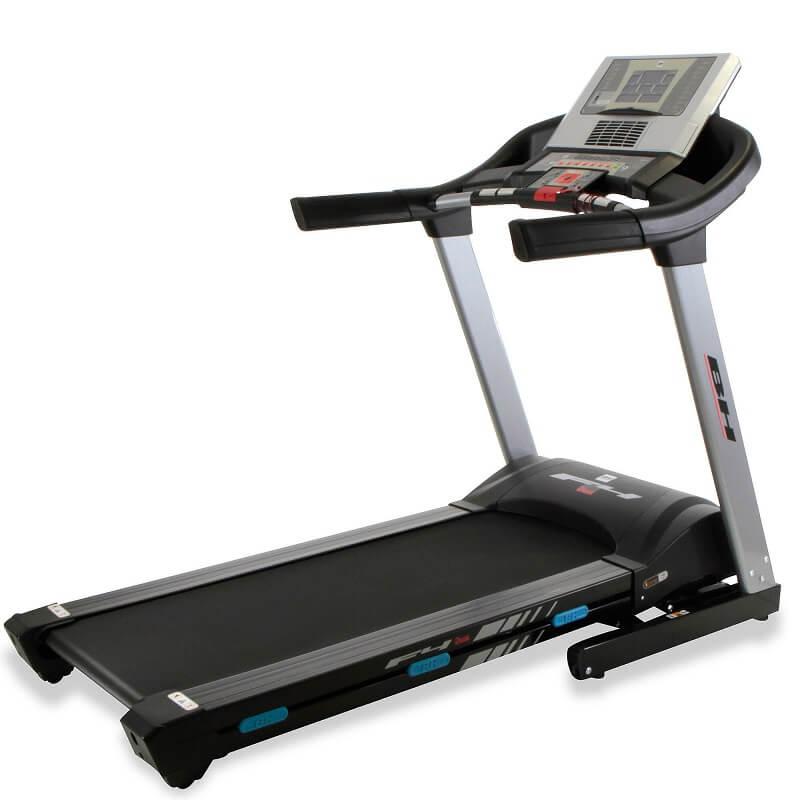 BH Fitness F4 DUAL G6426N