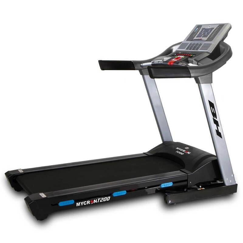 BH Fitness Mycron T200 G6426IMP