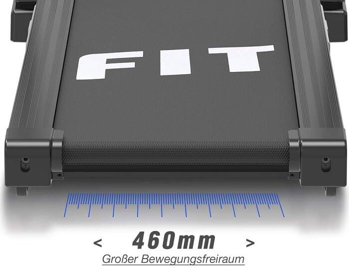 Fitifito FT600 Lauffläche