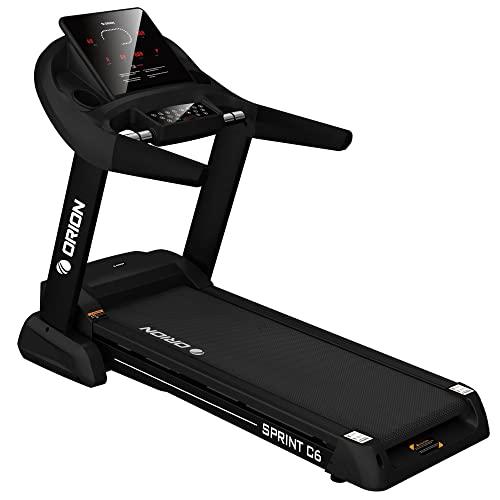 orion fitness sprint c6 2