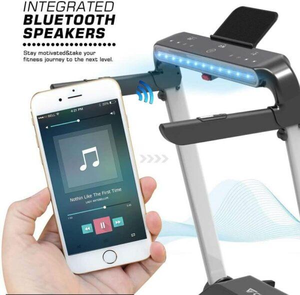 CITYSPORTS CS-WP5 Bluetooth