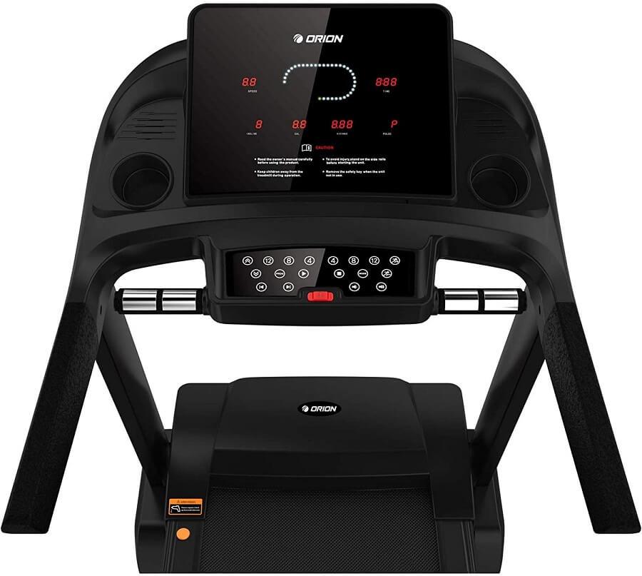 Orion Fitness Sprint C6 Konsole